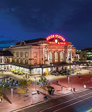 Union Station & LoDo